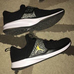 ⏳brand new men's Air Jordan zoom sneakers